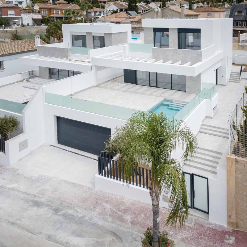 Immobilien Sierrezuela 2