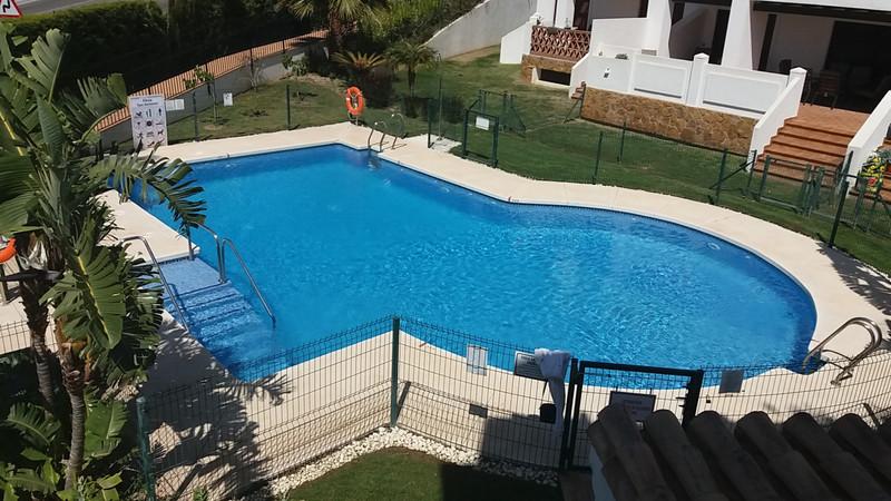 Marbella Banus Apartamento Planta Baja a la venta en Mijas – R3049990