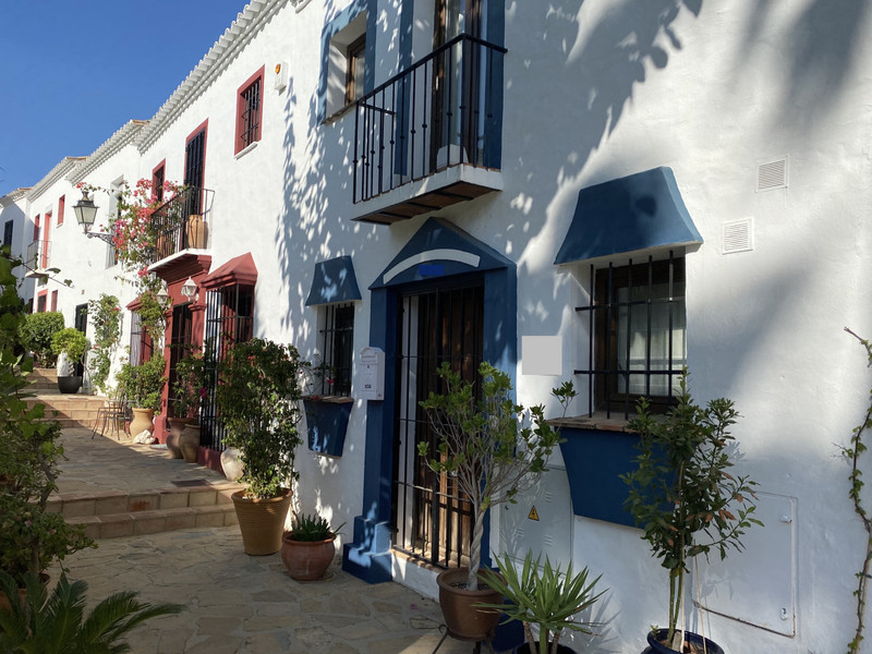 Townhouse Nueva Andalucía
