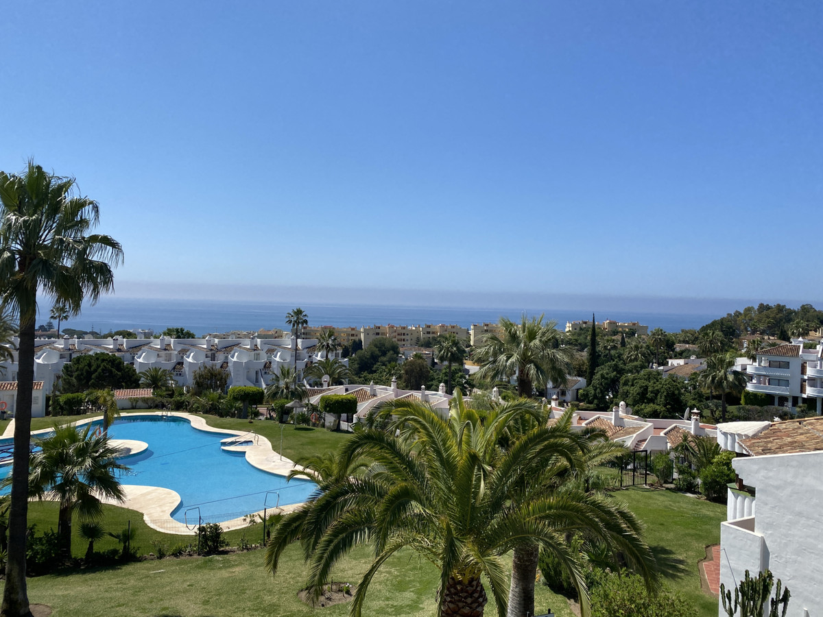 Apartment  Penthouse for rent  in Calahonda
