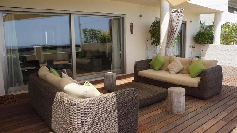 Apartamento Planta Media, Benahavís – R2513063