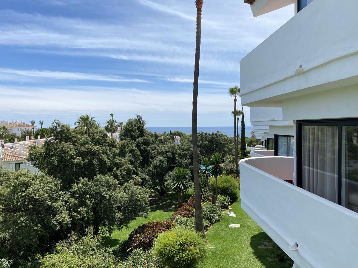 Marbella Banus Apartamento en Venta en Calahonda – R3538045