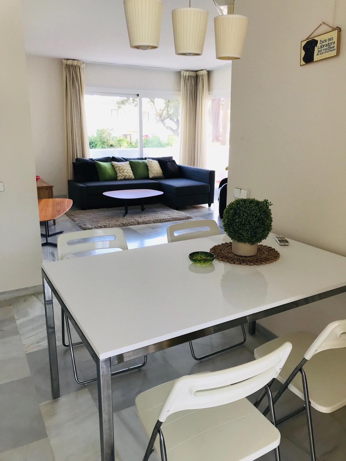 Apartamento en Venta en Calahonda – R3538045