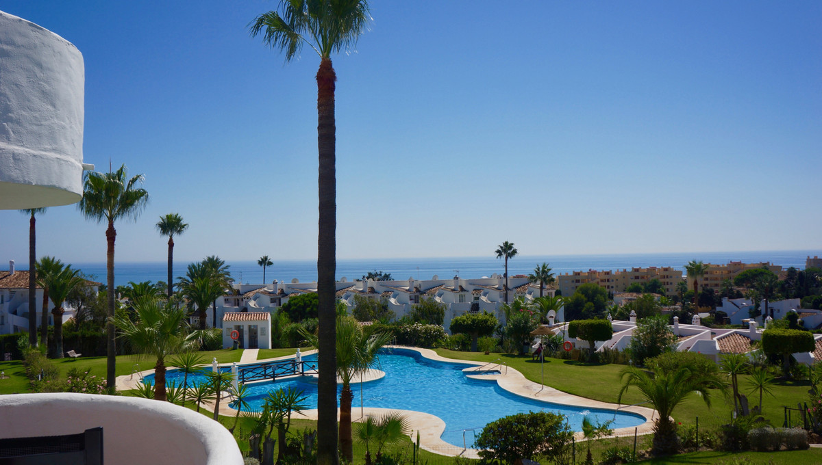 One of the best apartments with sea views in Antares! It offers 2 bedrooms, 2 bathrooms, kitchen wit,Spain