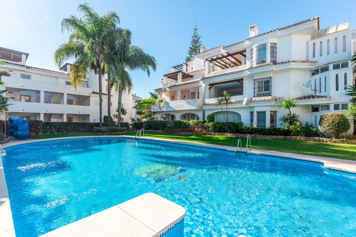 New On the Market  Los Naranjos · Tropical Penthouse in Los Naranjos, Marbella  Penthouse in Los Nar, Spain