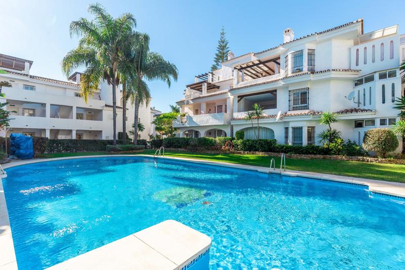 Marbella Banus Ático, Nueva Andalucía – R3398446