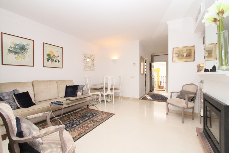 Townhouses for sale in Marbella 13