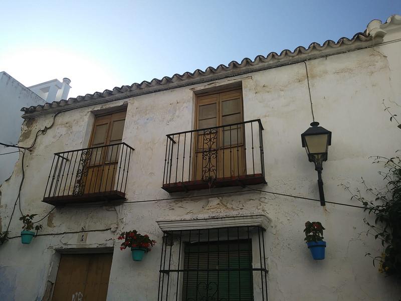 Townhouse - Estepona - R3536296 - mibgroup.es