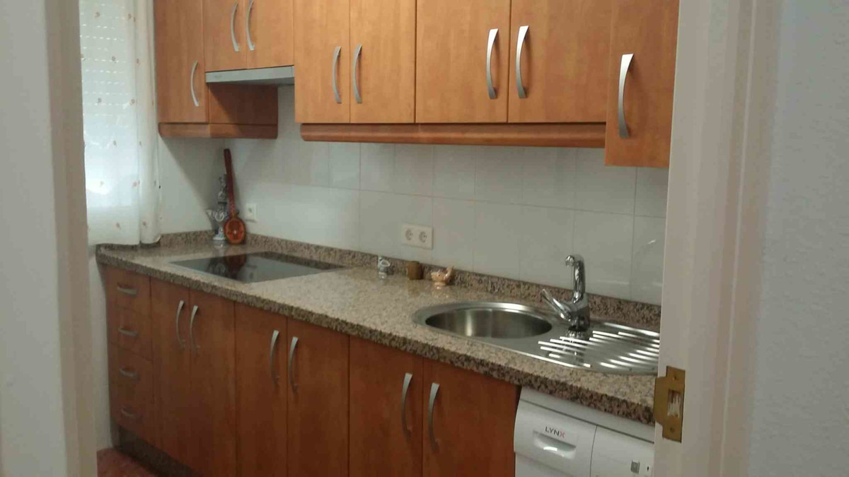 Sales - Ground Floor Apartment - Estepona - 5 - mibgroup.es