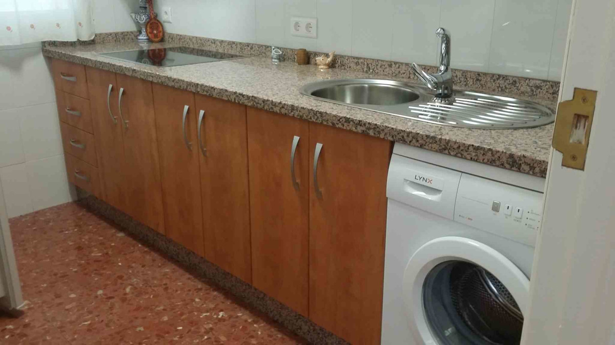 Sales - Ground Floor Apartment - Estepona - 6 - mibgroup.es