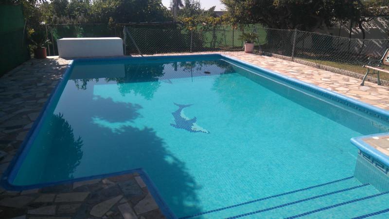 Villa – Chalet en venta en Estepona – R3518572