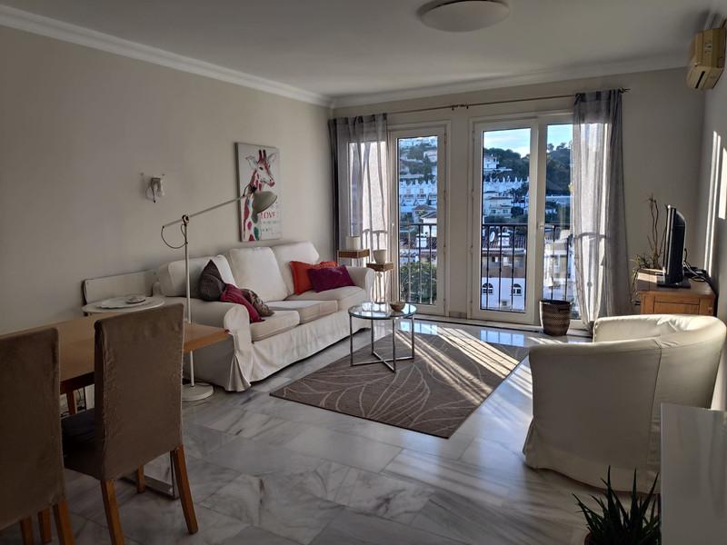Apartments for sale Alcazaba Beach 7