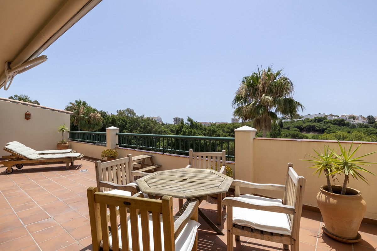 Apartment - Torrequebrada