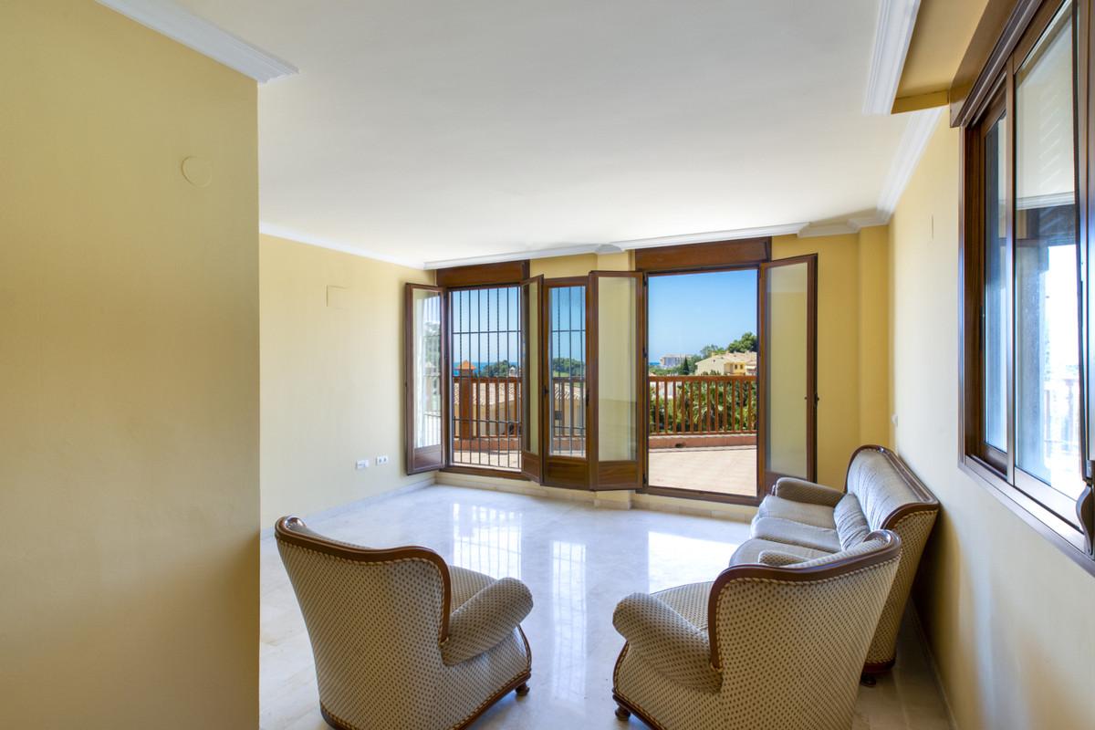 2 Detached Villas together, Torrequebrada, Costa del Sol. 6 Bedrooms, 4 Bathrooms, Built 291 m², Ter,Spain
