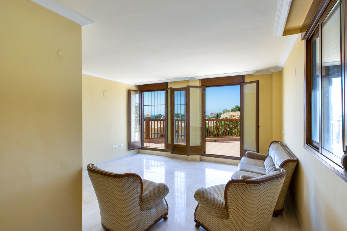 Never lived in! This property consists of a main house and a separate apartment. The main house has ,Spain