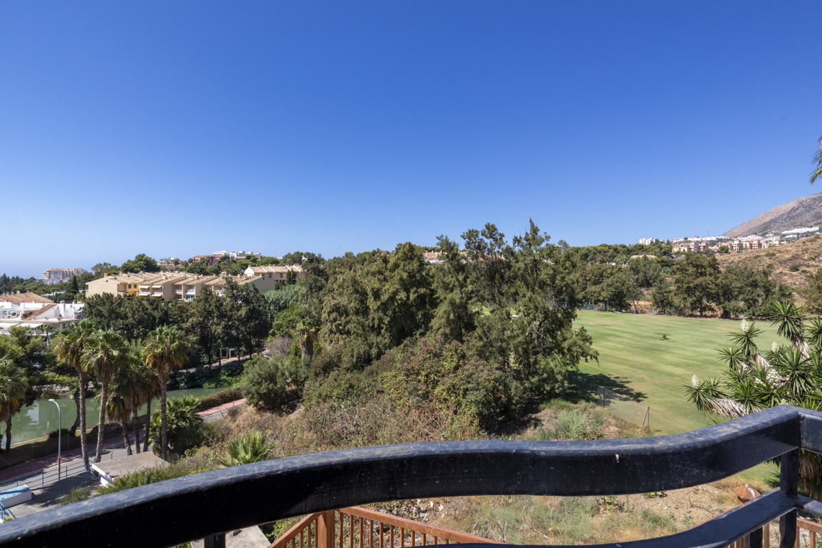 Villa Detached Torrequebrada Málaga Costa del Sol R3668645 6