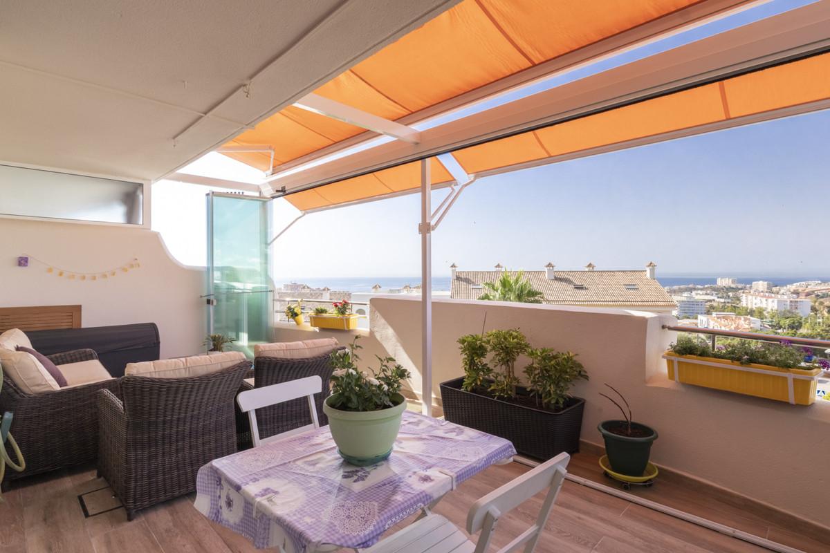 Penthouse in Torrequebrada R3666305