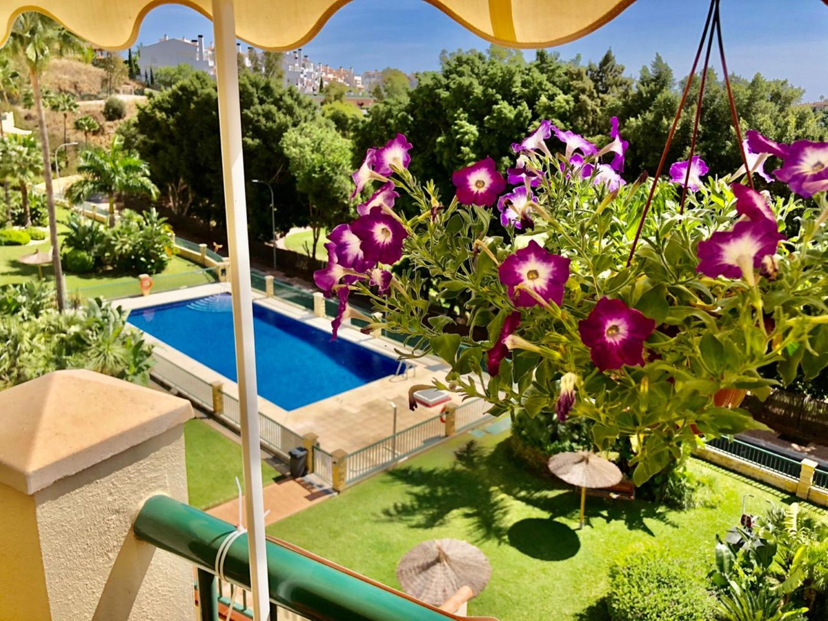 Frontline golf fully renovated penthouse!  Gorgeous spacious and bright 2 bedroom 2 bathroom first l, Spain