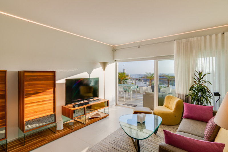 Middle Floor Apartment - Benalmadena - R3500716 - mibgroup.es