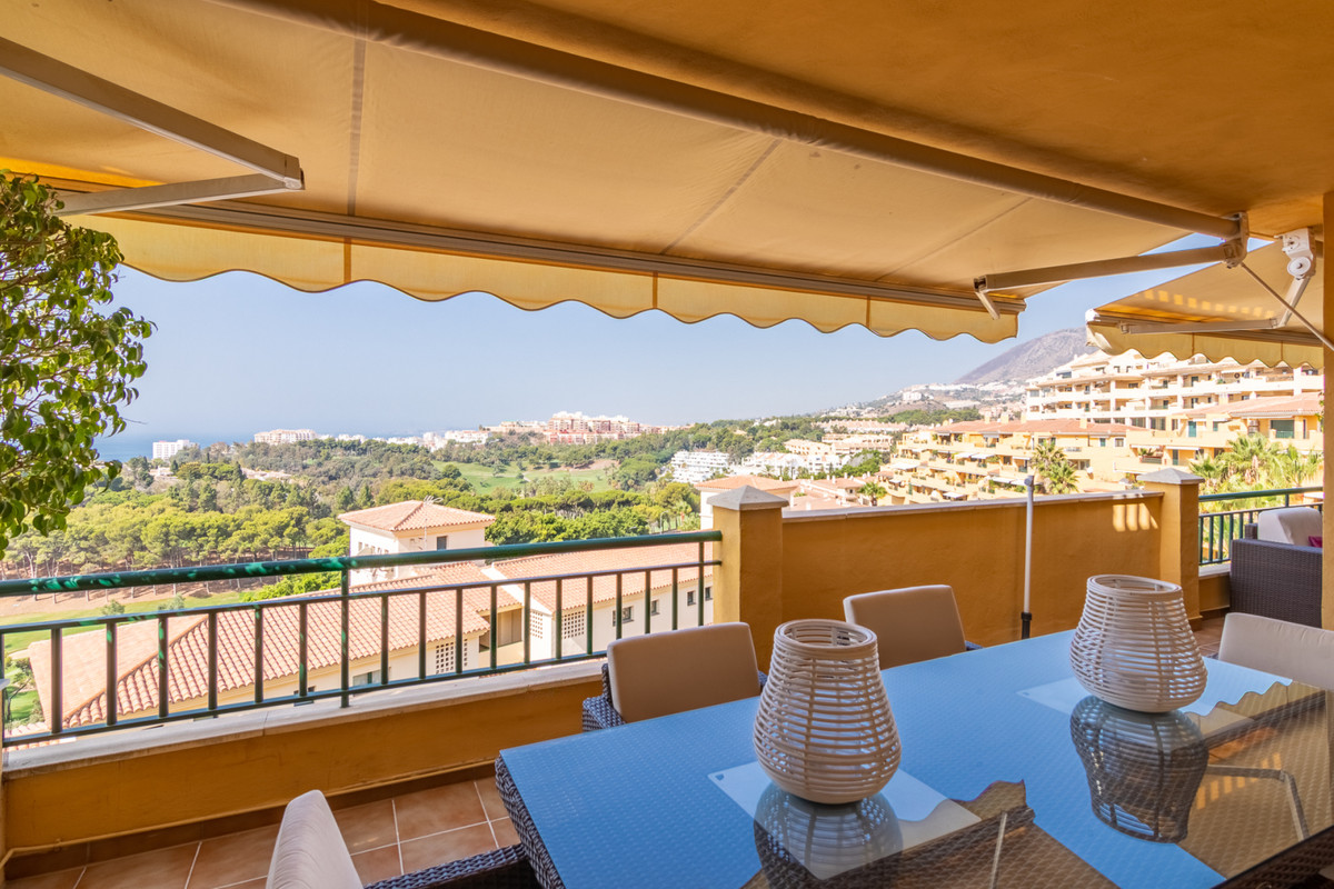 Rare find! Nearly never a 3 bedroom apartment comes to the market in the well sought after Finca Don,Spain