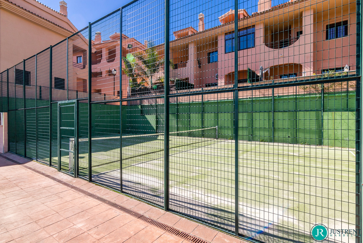 4 Bedroom Townhouse for sale Benalmadena