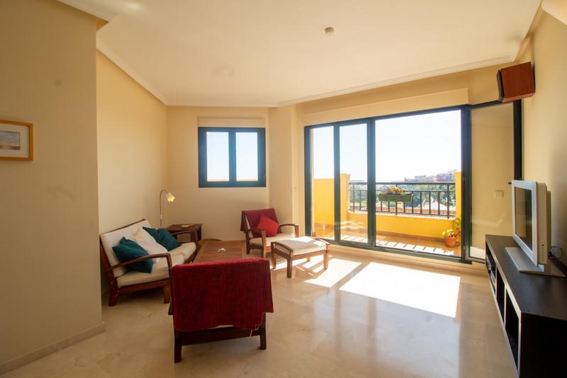 Marbella Banus Apartamento Planta Media en venta en Torrequebrada – R3347824
