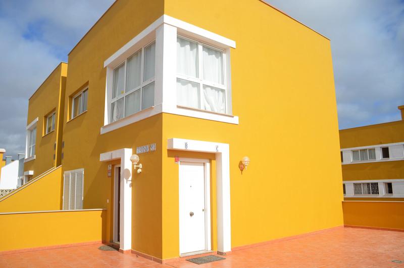 Apartment - Corralejo
