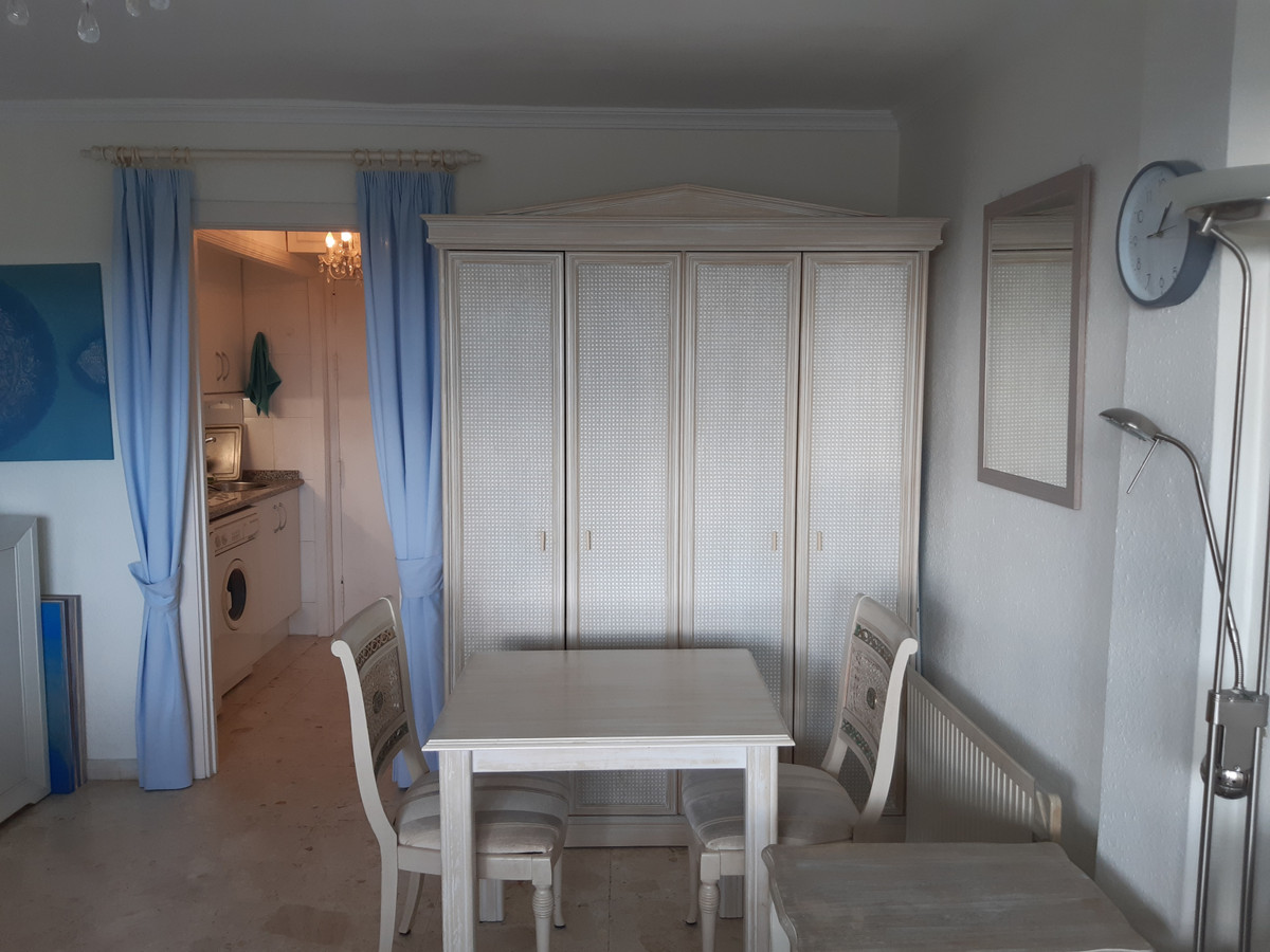 Estudio con 0 Dormitorios en Venta Marbesa