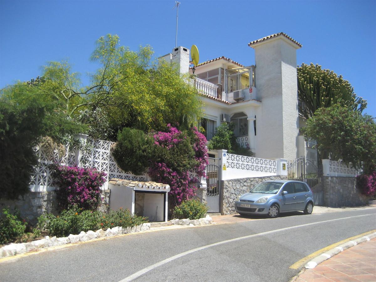 Дом - Fuengirola - R3810061 - mibgroup.es