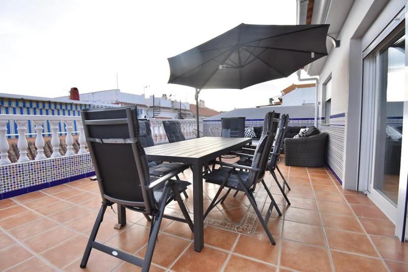 Appartementencomplex in Fuengirola