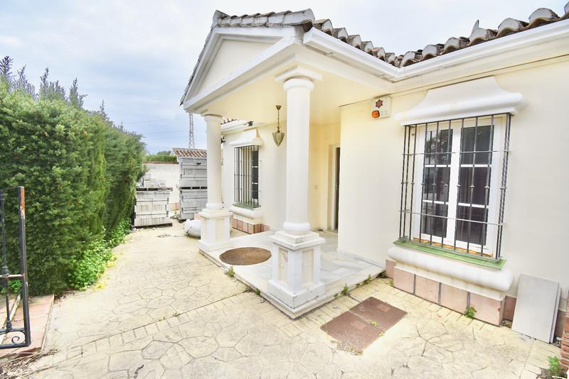 Maisons Calahonda 1