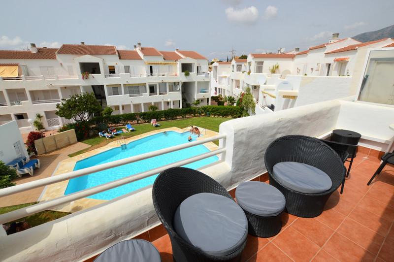 Апартамент средний этаж - Torreblanca - R2761601 - mibgroup.es