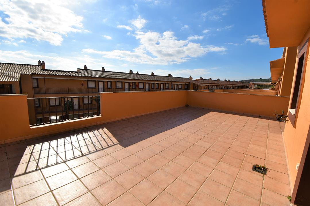 Appartement - Casares Playa