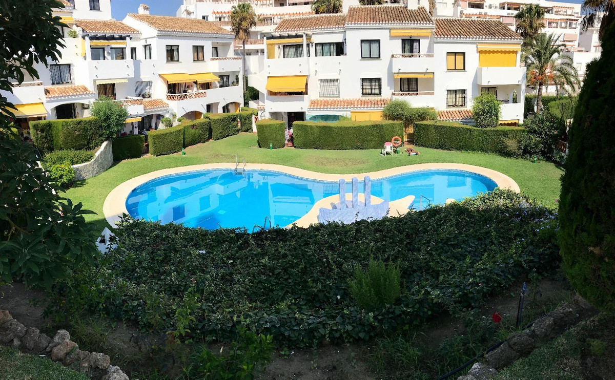 Fantastic Ground Floor Apartment located in Benalmadena Costa.   WALKING DISTANCE TO EVERYTHING THE ,Spain