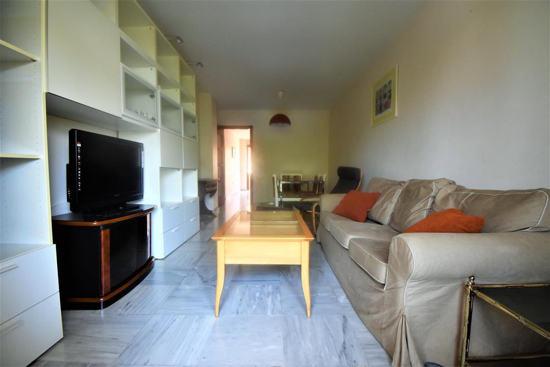 2 Bedroom Apartment for sale Fuengirola