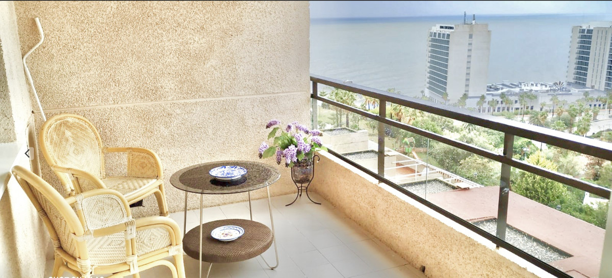OPPORTUNITY OF APARTMENT WITH SEA VIEWS.   Fantastic property with great sea views, 2 bedrooms,,Spain