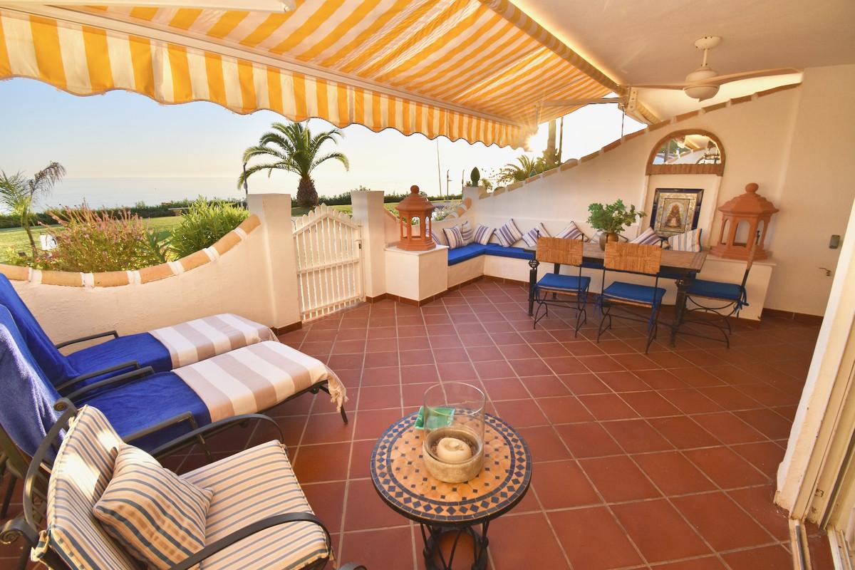 Apartamento en Venta en Calahonda – R3730801