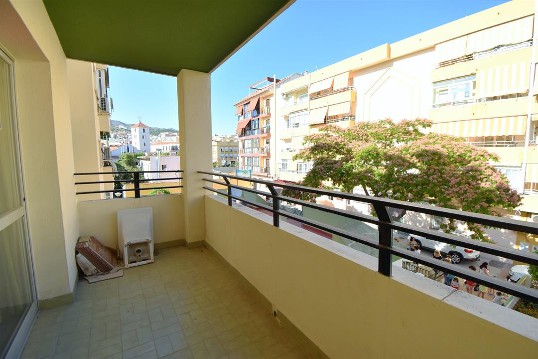 , Benalmadena Costa, Costa del Sol. 3 Bedrooms, 1 Bathroom, Built 97 m², Terrace 10 m².  Setting : C, Spain