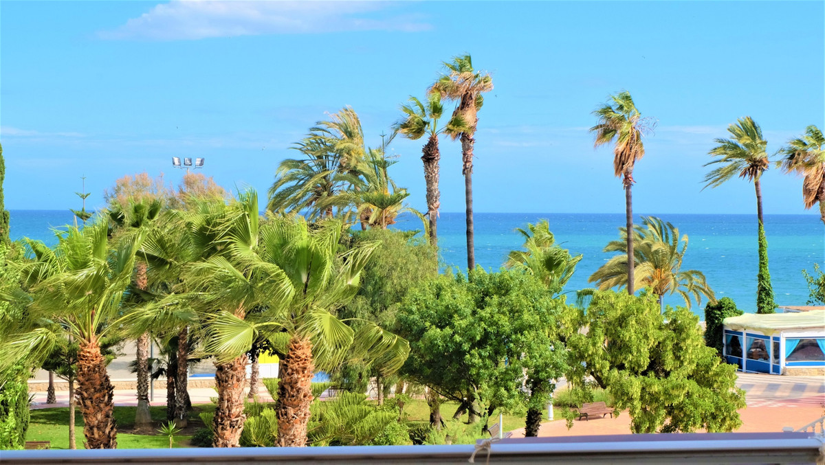 In the best and most tourist area of Torre del Mar, with a impressive view of more than 180 degrees , Spain
