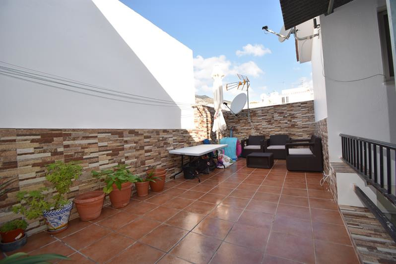 EXCELLENT TOWNHOUSE IN THE CENTRE OF ARROYO DE LA MIEL  With private roof terrace in a quiet residen,Spain