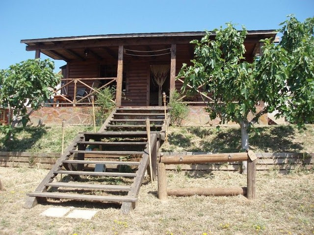 LOVELY PLOT IN ENTRERIOS – A plot of 2.500 m2 with 2 wooden houses – the main one comprising lounge,, Spain