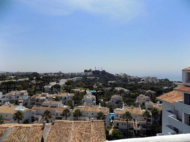 Great apartment in residential area with independent entrance, large terraces, unbeatable views, ful, Spain