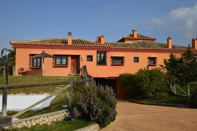 House - Antequera