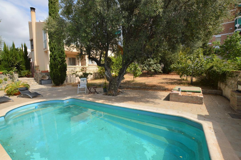 Villa – Chalet a la venta, El Pinillo – R2974064
