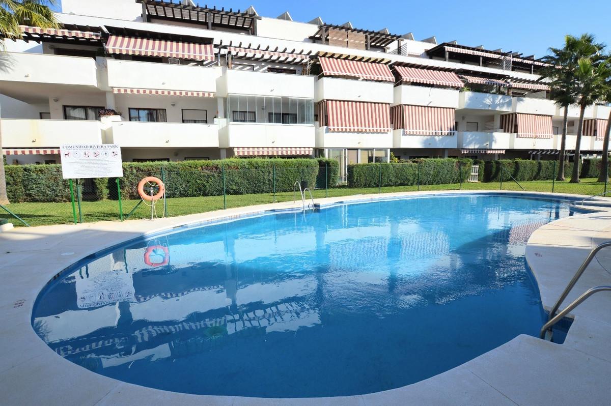 Ground Floor Apartment Riviera del Sol