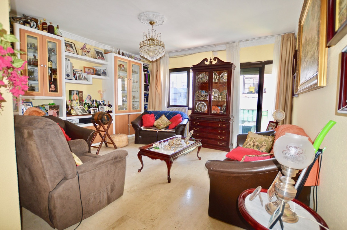 R3001049: Apartment for sale in Mijas