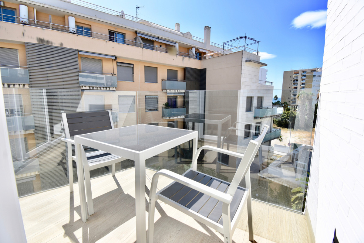 APARTMENT OPPORTUNITY - CENTRO BENALMADENA COSTA - PUERTO MARINA ...      This fantastic property is, Spain