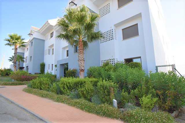 Ground Floor Apartment in La Cala de Mijas for sale