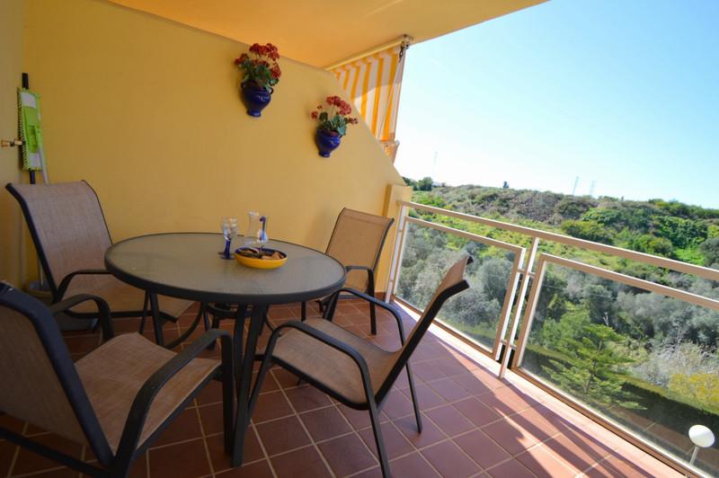 Апартамент средний этаж - Riviera del Sol - R3388912 - mibgroup.es