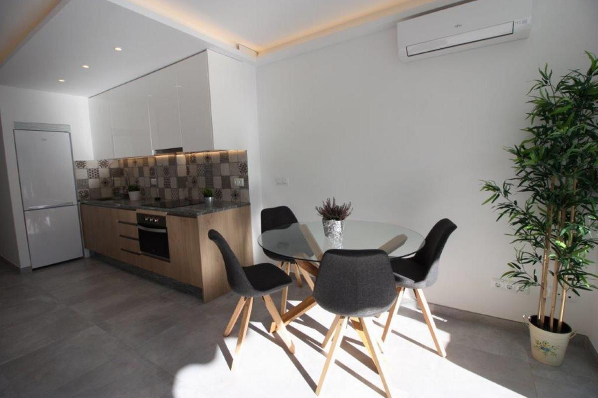 Short Term Rental - Middle Floor Studio - Torreblanca - 10 - mibgroup.es